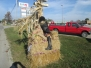 2015 Scarecrow Contest