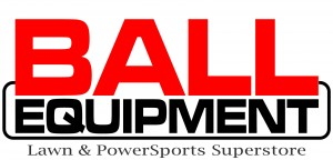 Ball Equipment Logo