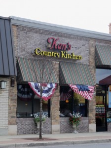 Ken's Country Kitchen (Small)