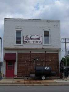 Richmond Meat Packers 1 (Small)