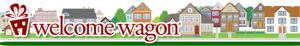 welcome wagon logo houses